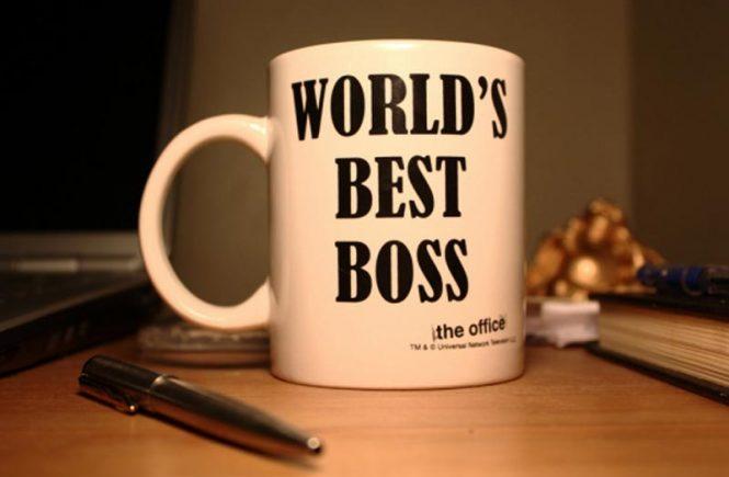Menjadi Manager Atau Pemimpin Yang Lebih Baik