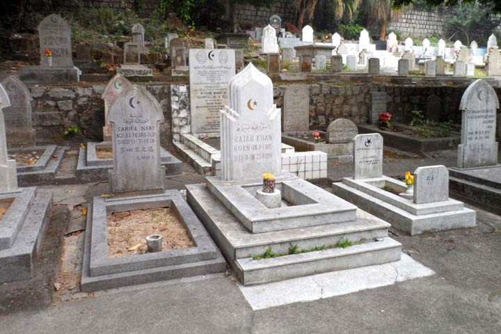 Pertanyaan Malaikat Dalam Kubur